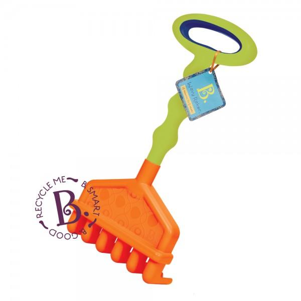 美國【B.Toys】感統玩具 海浪耙 BX1443Z (缺貨中)