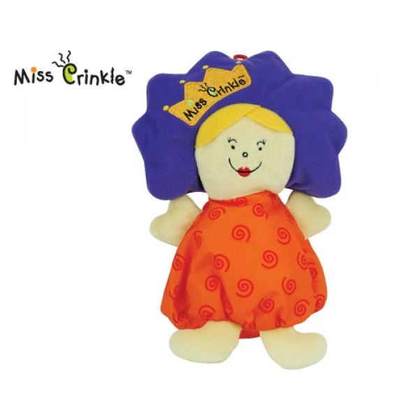 莎莎小姐 K's Kids Ms. Crinkle SB002-19 **無外袋** 福利品出清