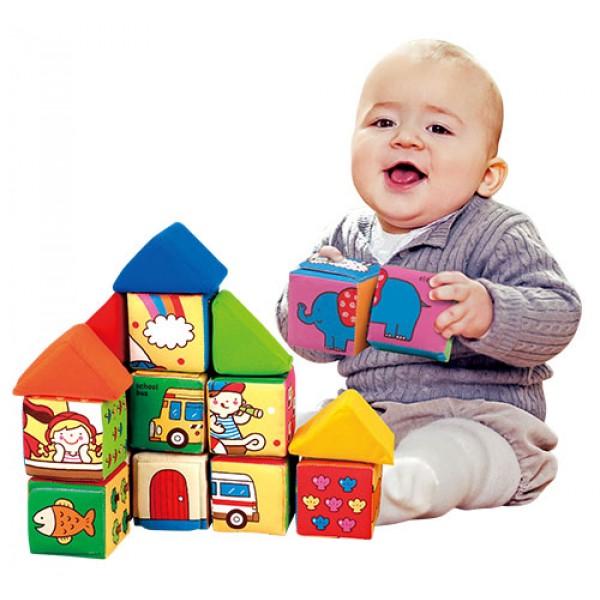 寶寶配對學習積木組 SB004-56 (缺貨中)