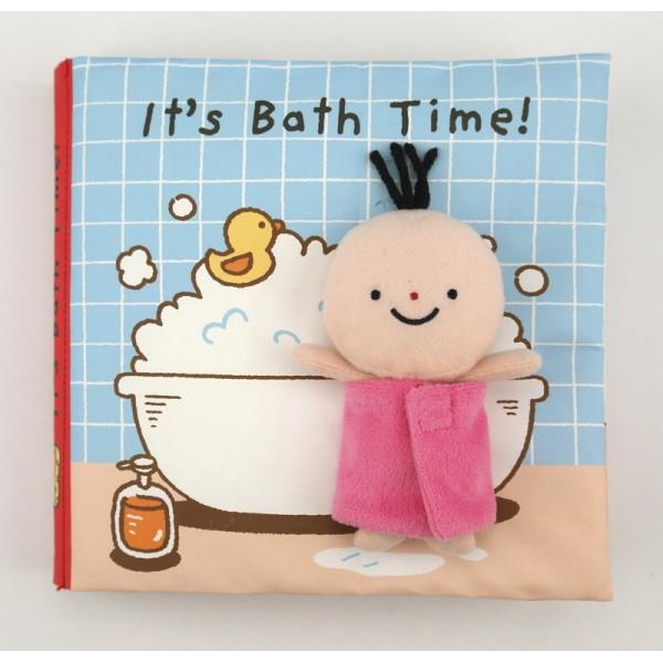 洗澡時間到囉! SB004-67 (缺貨中)